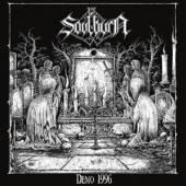 CD Soulburn Soulburn demo 1996