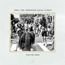 CD Carrington Terri Lyne & Waiting game