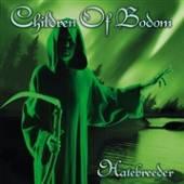 2xVINYL Children Of Bodom Hatebreeder [vinyl]