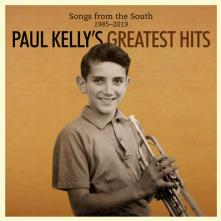 2xCD Kelly Paul Songs from the south