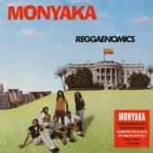 VINYL Monyaka Reggaenomics [vinyl]