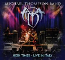 CDD Michael Thompson Band High times - liv