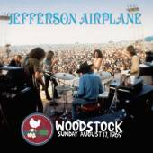 3xVINYL Jefferson Airplane Woodstock.. -coloured- [vinyl]
