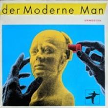 VINYL Moderne Mann Unmodern -coloured- [vinyl]