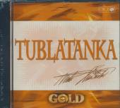 CD Tublatanka Tublatanka: CD Gold