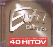 2xCD Elan Elan: 2xCD Best of [40 hitov]