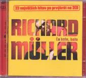 2xCD Muller richard Muller richard: 2xCD Co bolo, bolo 1984-2006