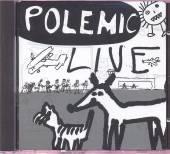 CD Polemic Polemic: CD Live