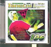 CD Various Various: CD Tanecni liga 106