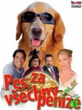 Various Various Pes za všechny peníze dvd (bailey's billion$)