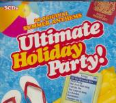 3xCD Various Ultimate holiday party [3cd]
